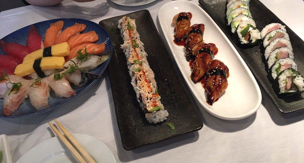 Osaka Japanese Restaurant Houston Woodway