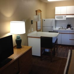 Extended Stay America - Washington, D.C. - Chantilly - Hotels - 4504 ...
