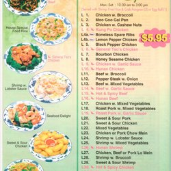 Best Chinese Food Hattiesburg Ms