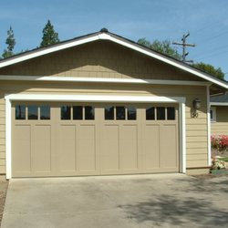Photo Of Calu0027s Garage Doors   Campbell, CA, United States. Carriage House  Door
