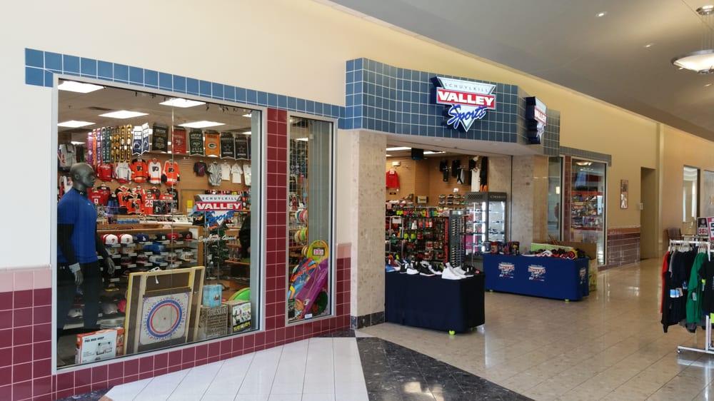 Schuylkill Valley Sports: 2235 Lebanon Valley Mall, Lebanon, PA