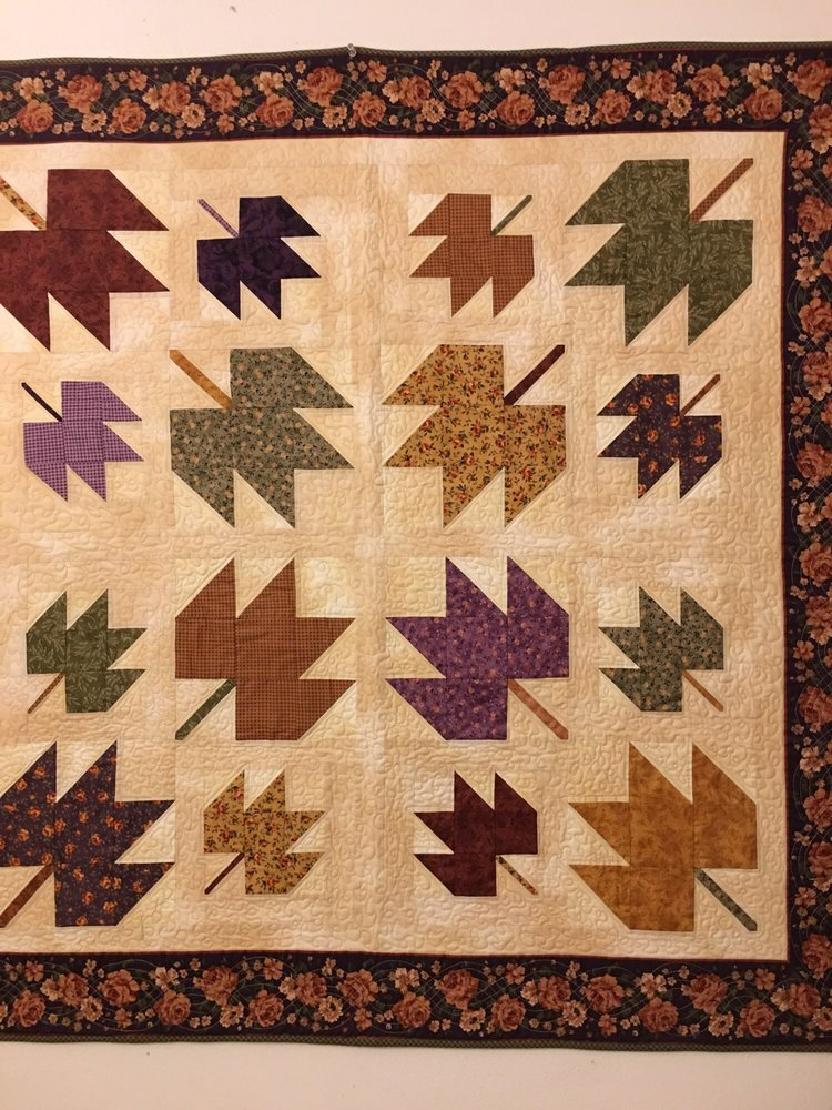 Quilt In A Day - 26 Photos & 23 Reviews - Fabric Stores - 1955 ...