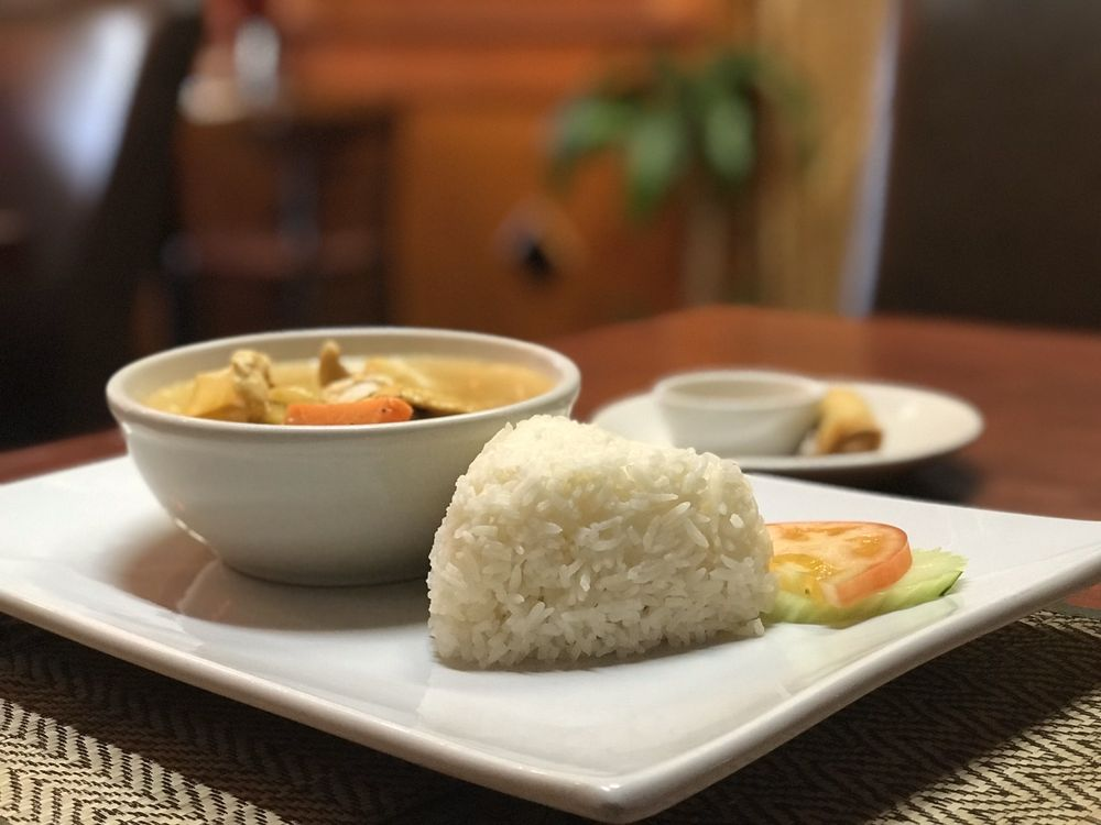 Lamai Thai Restaurant: 9542 Argyle Forest Blvd, Jacksonville, FL