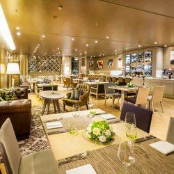 Photo Of Restaurant Wohnstube