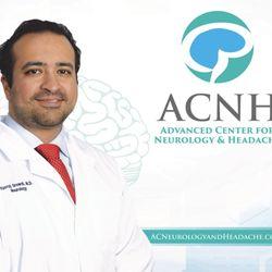 Yuvraj Grewal, MD - Advanced Center for Neurology & Headache