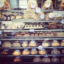 O Bread Bakery - 10 billeder - Bagerier - 352 Farm Barn Ln ...