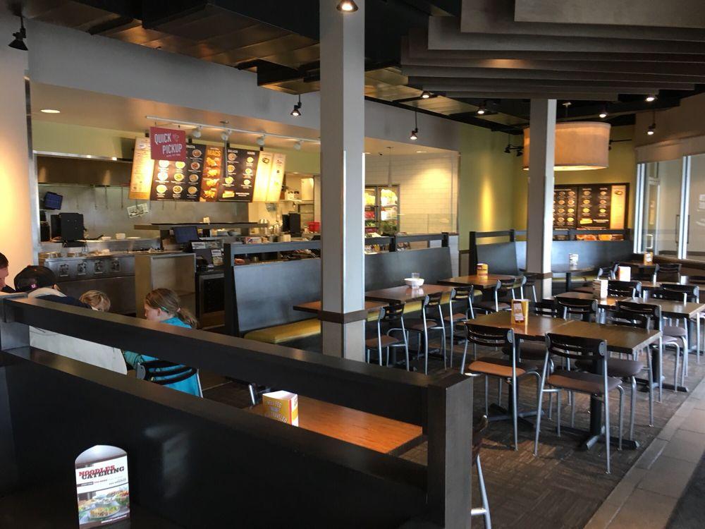 Noodles & Company: 1520 Colley Ave, Norfolk, VA