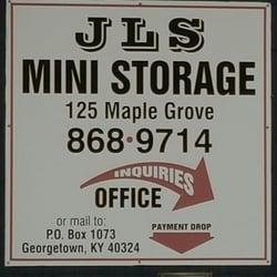 Photo Of JLS Mini Storage   Georgetown, KY, United States