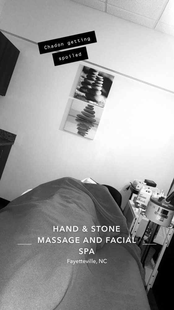 Hand & Stone Massage and Facial Spa: 10205 US 15-501 Highway, Southern Pines, NC