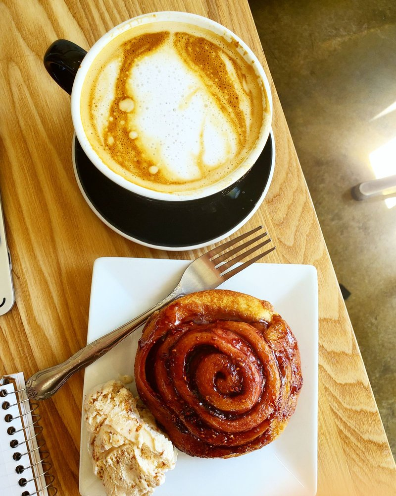 Commonplace Coffee: 5467 Penn Ave, Pittsburgh, PA