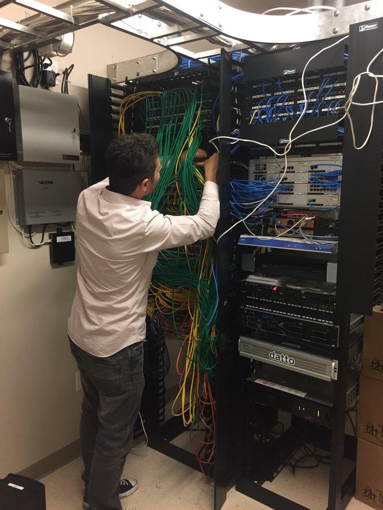 Sacramento Network Solutions