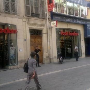 Shoe Saint Locker FerréolPréfecture 77 Foot Stores Rue qj3ARLc54