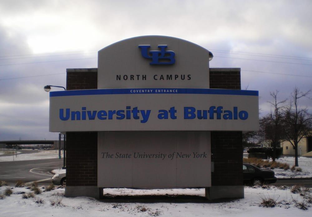 Restaurants Near University At Buffalo North Campus