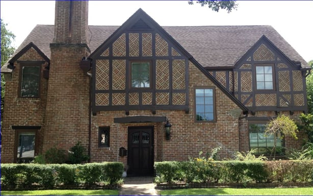 Window City: 15206 Bentridge Dr, Houston, TX