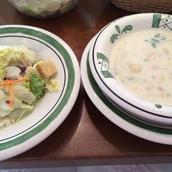Olive Garden Italian Restaurant Bridgeton Mo