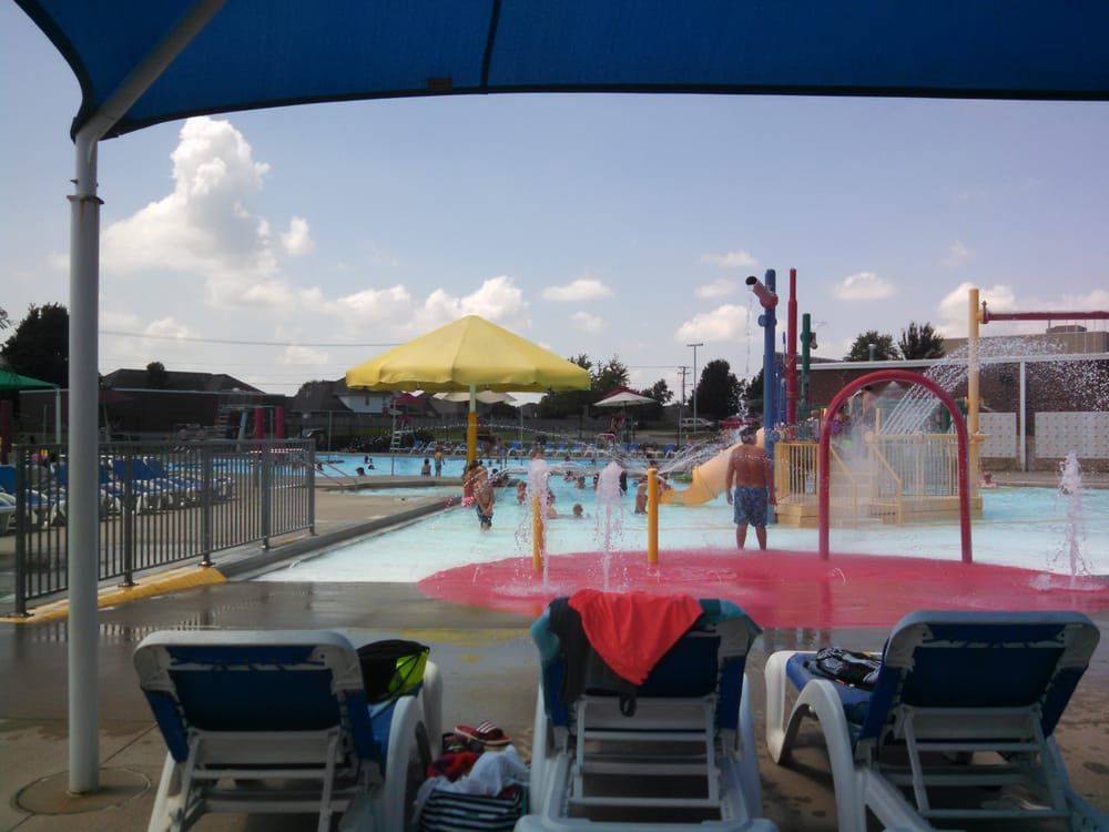 Republic Aquatic Center: 711 East Miller Rd, Republic, MO