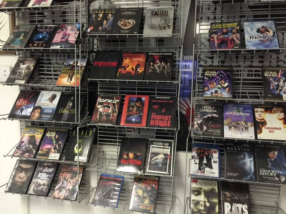 DVDs for sale  - Yelp