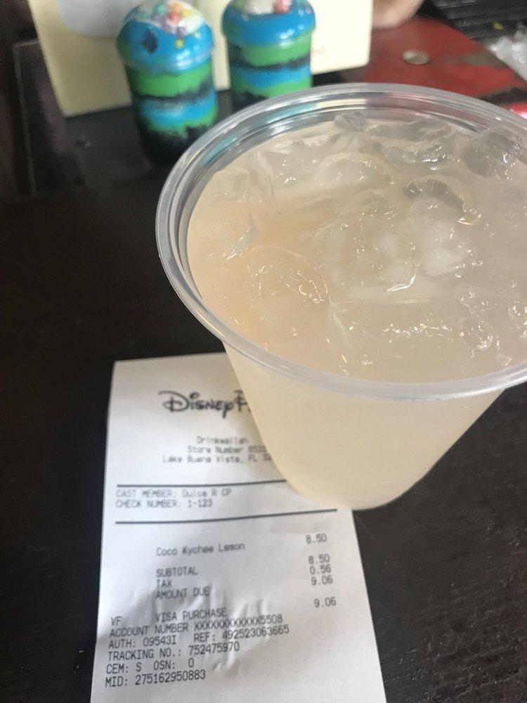 Drinkwalla: Asia, Kissimmee, FL