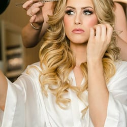 Photo Of Faye Smith Makeup Hair
