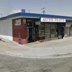 B Auto Parts >> M B Auto Supply Inc Auto Parts Supplies 23437 S Western Ave