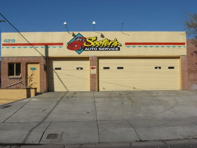 Sooter's Auto Service