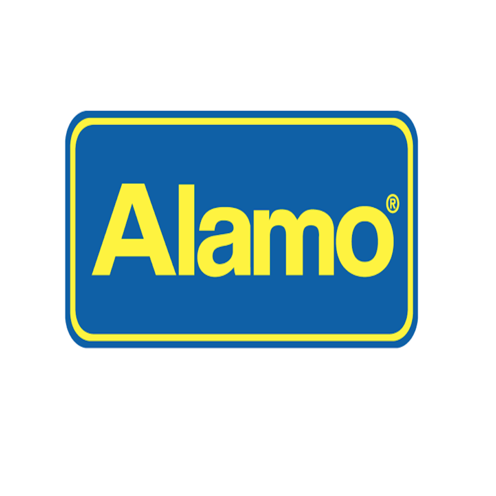 Alamo Rent A Car Los Angeles Ca
