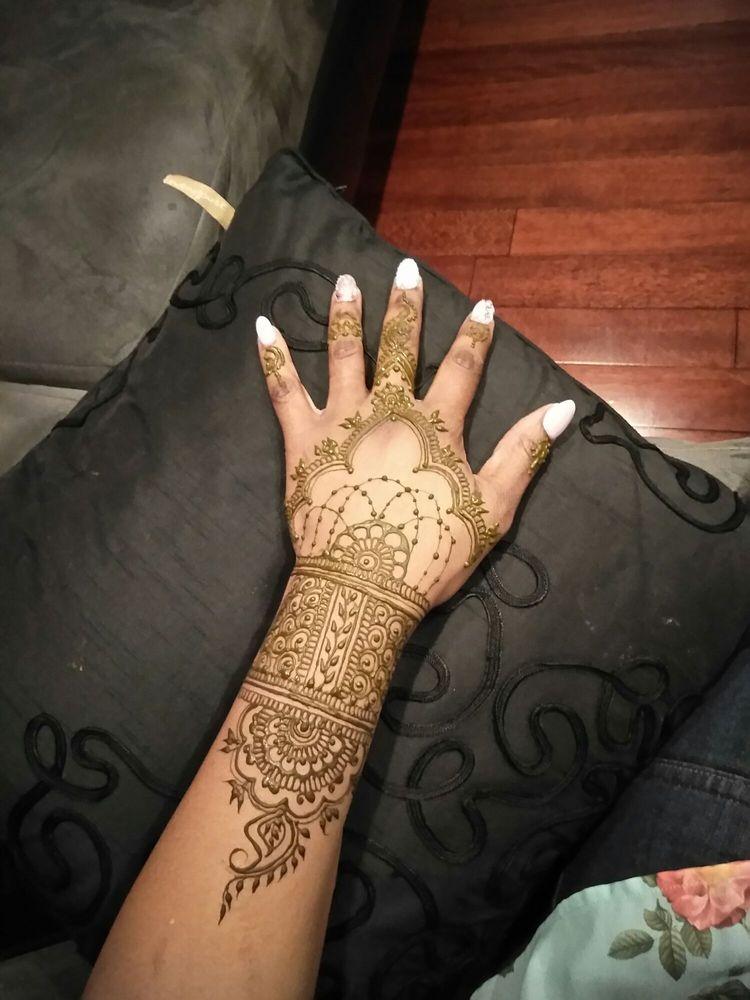 Henna by Hetal: Canton, MI
