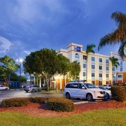 Best Western Fort Myers Inn Suites