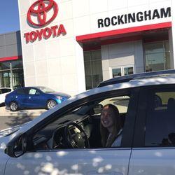 Toyota Salem Nh >> Rockingham Toyota 48 Photos 62 Reviews Car Dealers