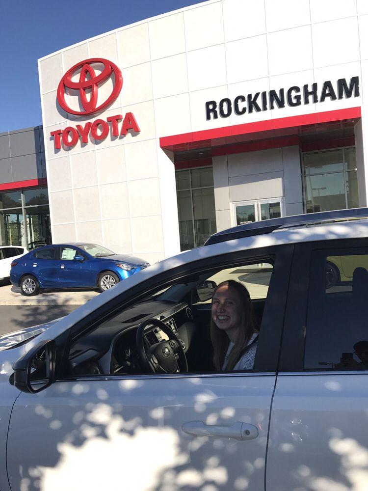 Toyota Salem Nh >> Rockingham Toyota - 48 Photos & 53 Reviews - Car Dealers