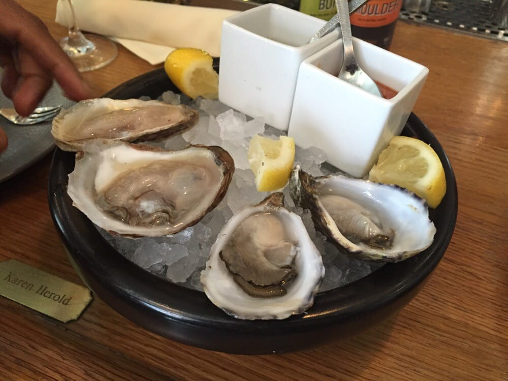 99 problems and fish ain 39 t one yelp for Gt fish and oyster chicago