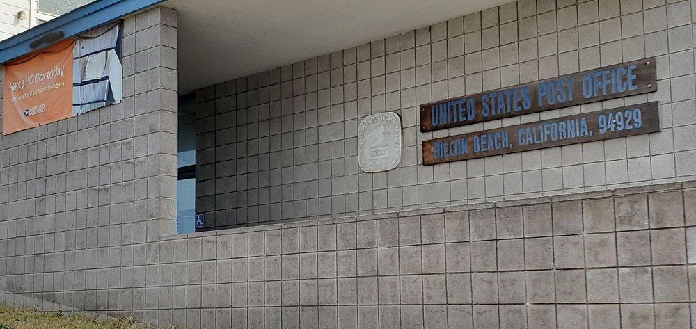 US Post Office: 52 Cypress Ave, Dillon Beach, CA