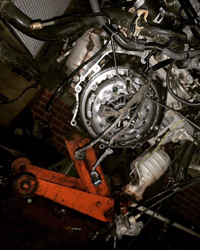 Tuttons Mobile Garage: Easley, SC