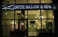 Onyx Salon & Stars