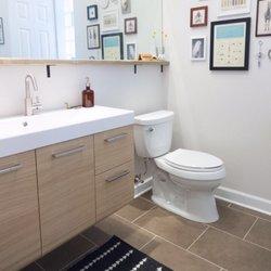 Design Inside Photos Interior Design N Jefferson St - Bathroom vanities milwaukee area