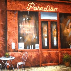 Photo Of Paradiso Ristorante Westminster Md United States