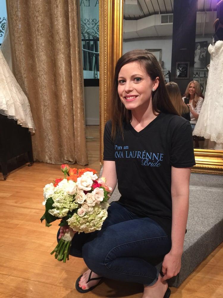 Ava Laurénne Bride