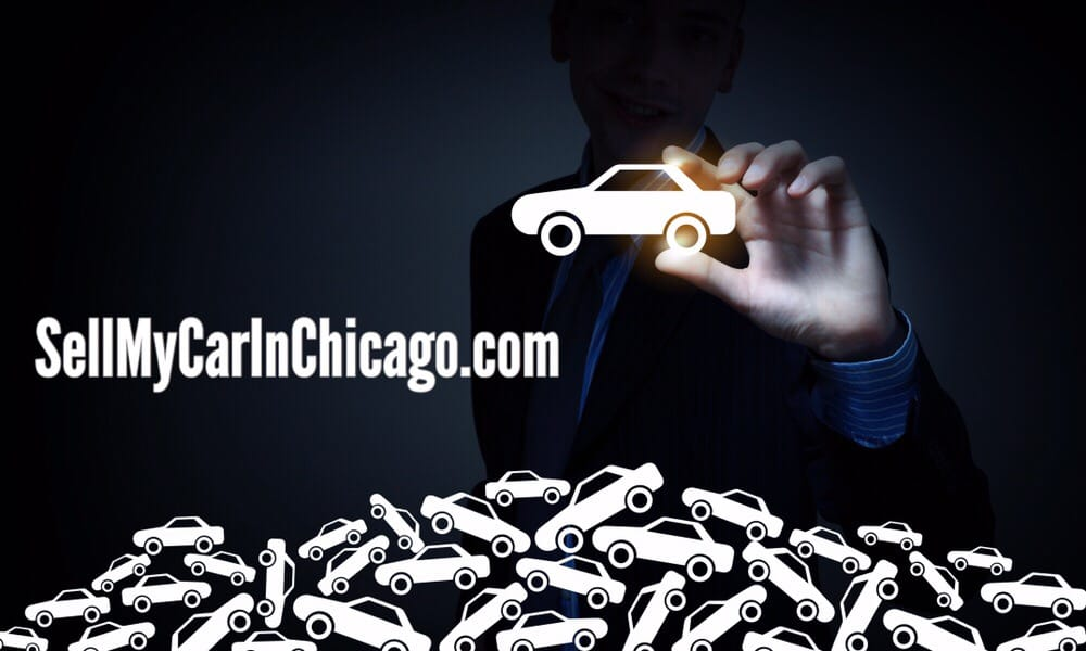 Strapped for #CA$H?, #Sell #Your #Car to #SellMyCarInChicago.com ...