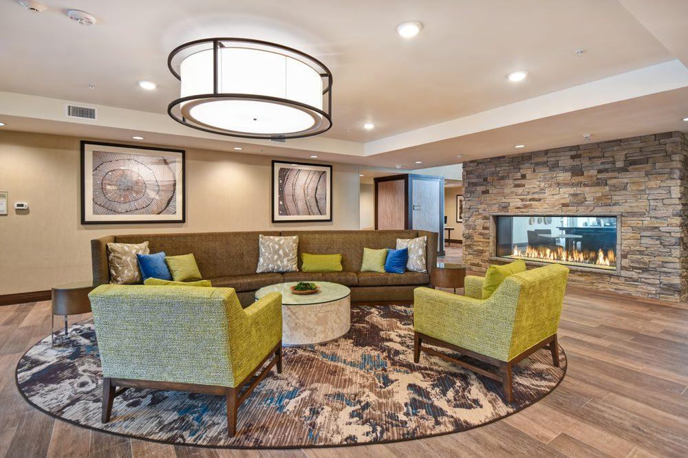 Homewood Suites by Hilton Pleasant Hill Concord: 650 Ellinwood Way, Pleasant Hill, CA