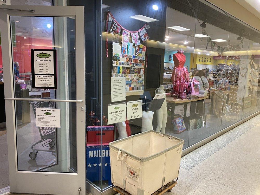 The I.D.E.A. Store: 125 Lincoln Square, Urbana, IL