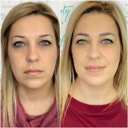 Permanent Makeup Near San Severo Salon