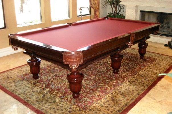 Double D Billiards