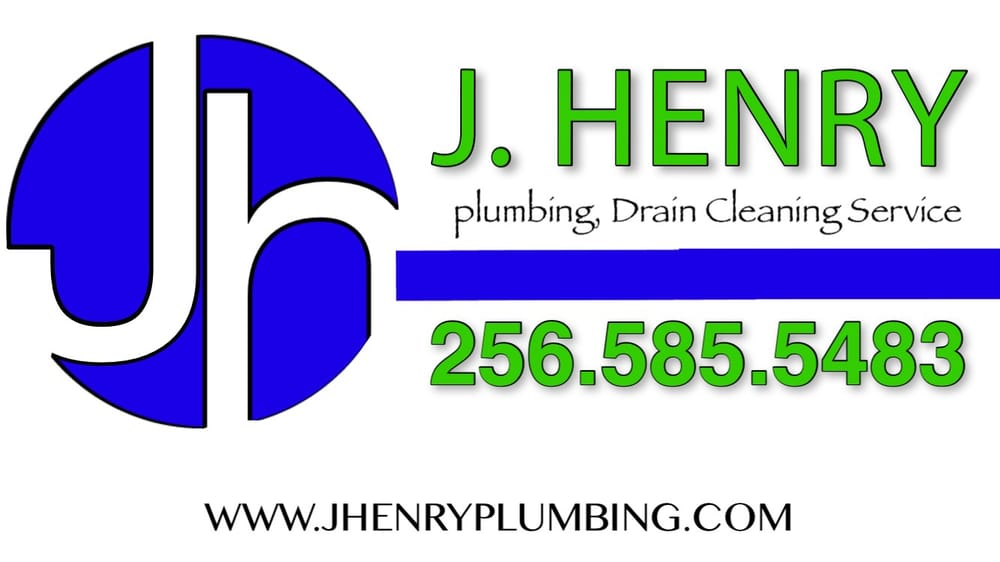 J Henry Plumbing: 5518 Old Railroad Bed Rd, Toney, AL