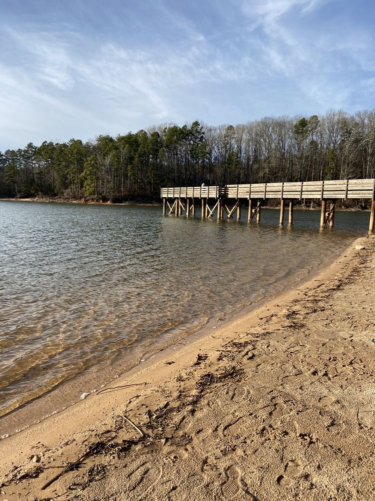 Lake Hartwell State Park Office & Store: 19138A S Highway 11, Fair Play, SC