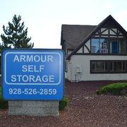 Photo Of Armour Self Storage Flagstaff Az United States
