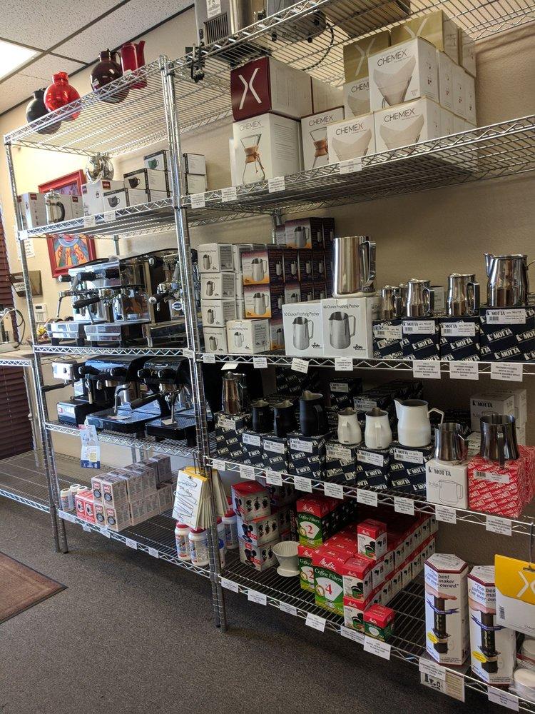 Vaneli's Handcrafted Coffee
