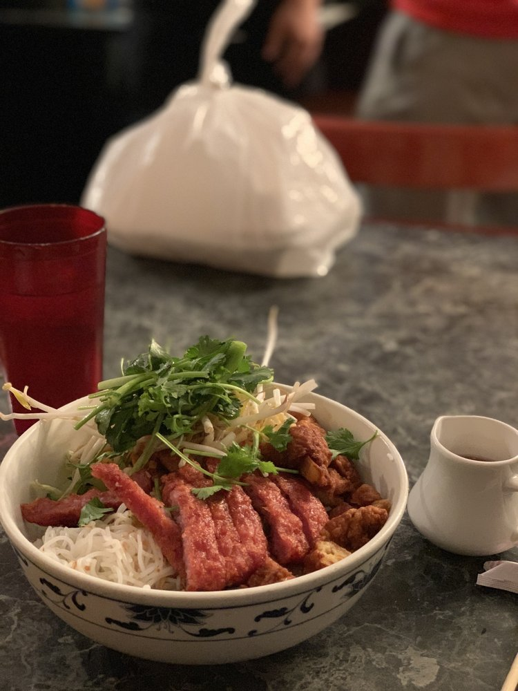 Vietnam Cafe: 522 Campbell St, Kansas City, MO