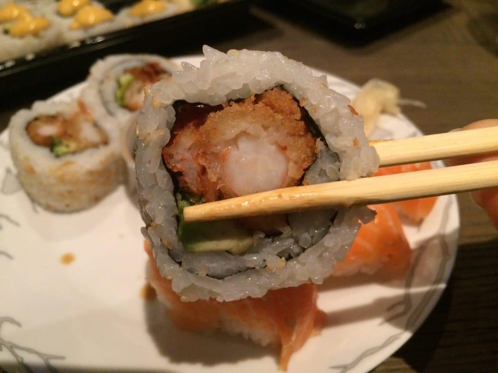 KK Sushi & Grill