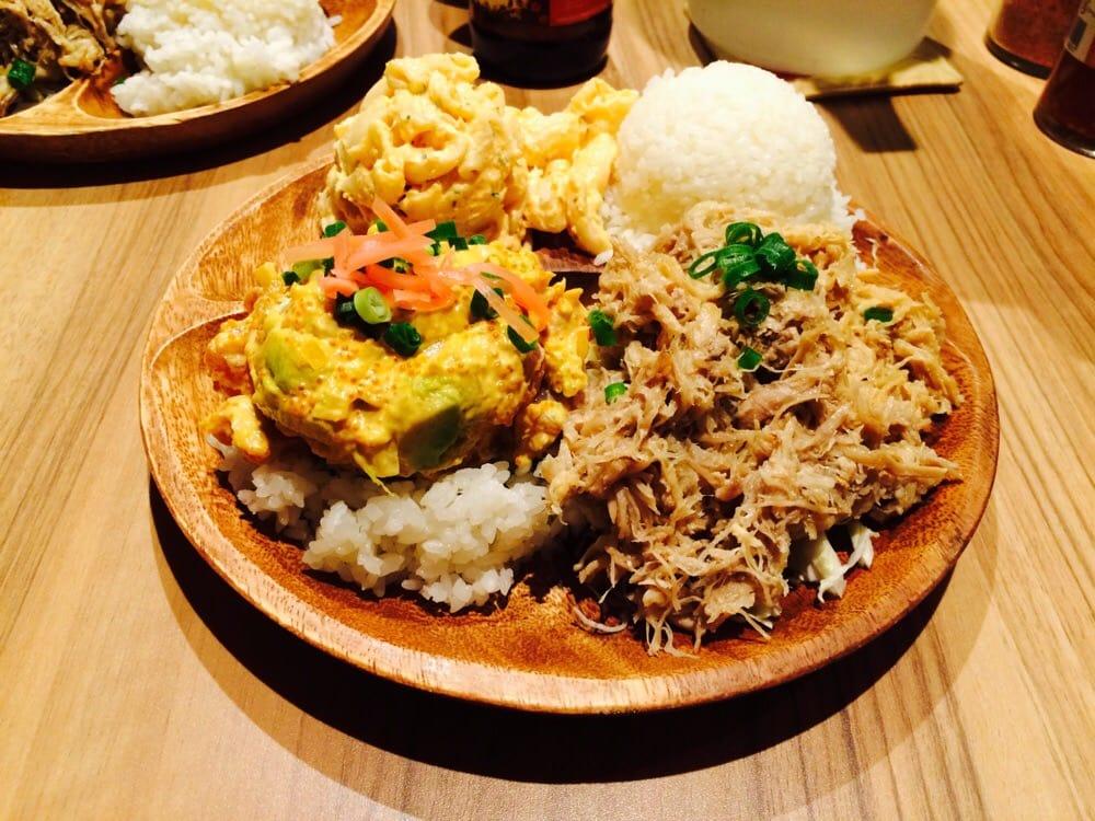 Ogo's Ono-loa Hawaii