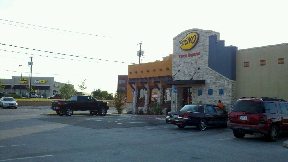 Mexican Food Harker Heights Tx